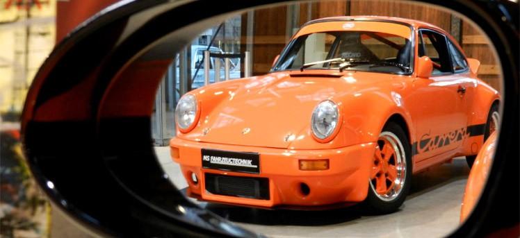 Vermittlung Classic Cars | Sportwagen