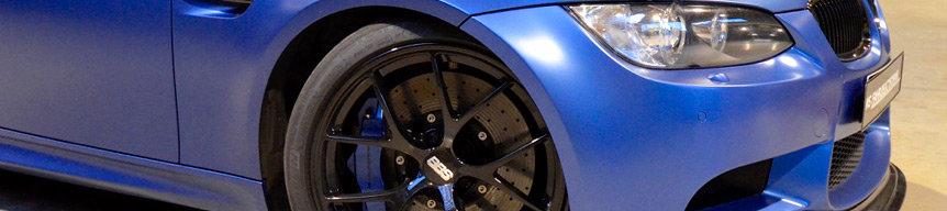 MS Fahrzeugtechnik - Sportwagenmanufaktur | BMW M3 Coupe