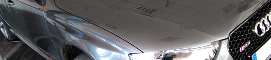 MS Fahrzeugtechnik - Fahrzeugveredelung | Audi