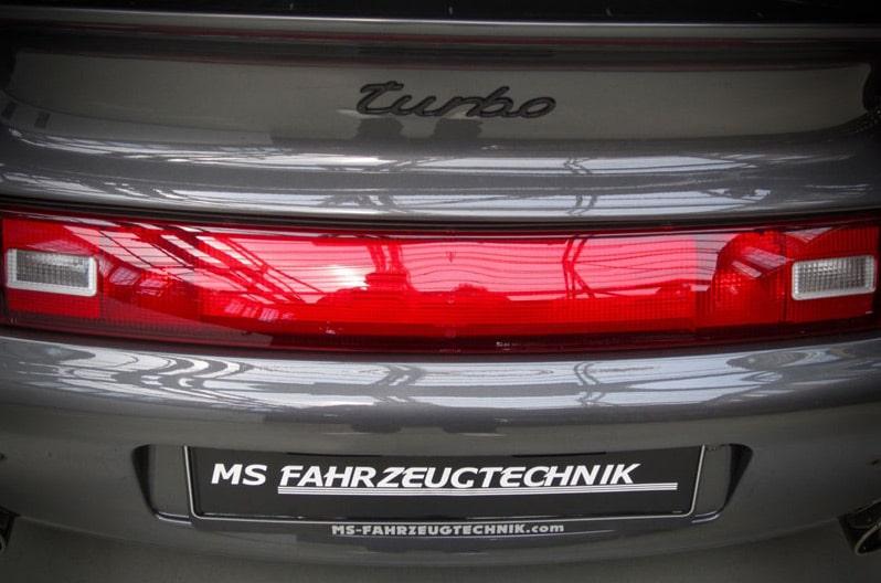 Porsche 911 993 Coupé