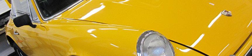 MS Fahrzeugtechnik - Classic Cars | Porsche 911 Targa