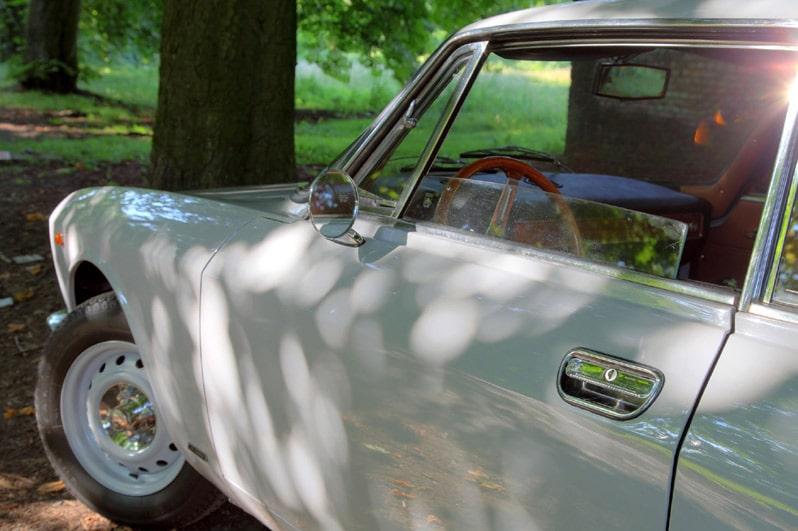 Alfa Romeo 1750 GT