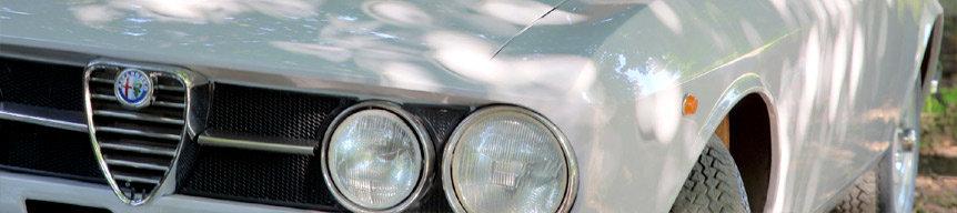 MS Fahrzeugtechnik - Classic Cars | Alfa Romeo 1750 GT Veloce Serie 2