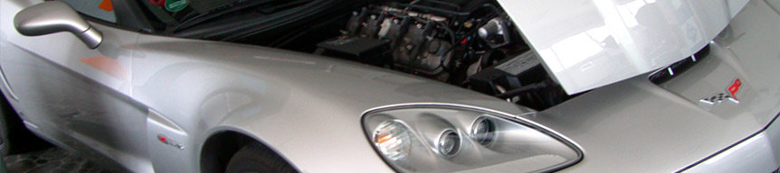 MS Fahrzeugtechnik - Fahrzeugveredelung | Corvette