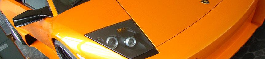 MS Fahrzeugtechnik - Fahrzeugveredelung | Lamborghini