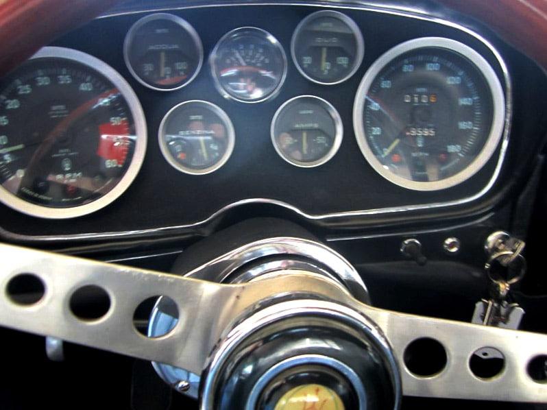 Maserati Sebring 3500