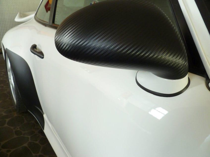 Porsche 911 993 Basis
