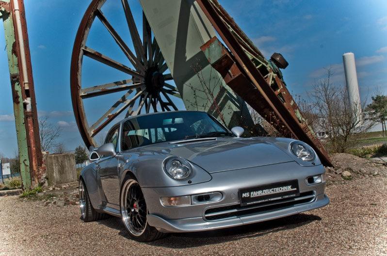 Porsche 911 993 GT2