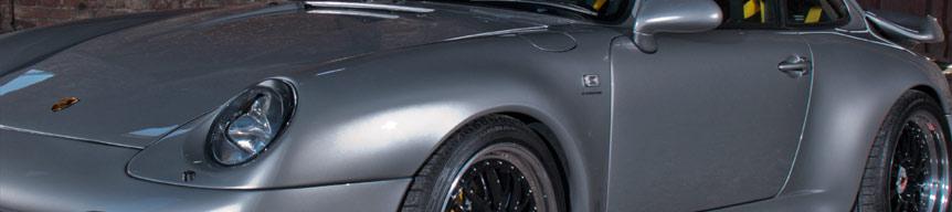 MS Fahrzeugtechnik - Veredelungsmanufaktur | Porsche 993 Coupe