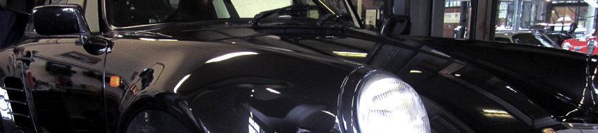 MS Fahrzeugtechnik - Classic Cars | Porsche 930 Turbo