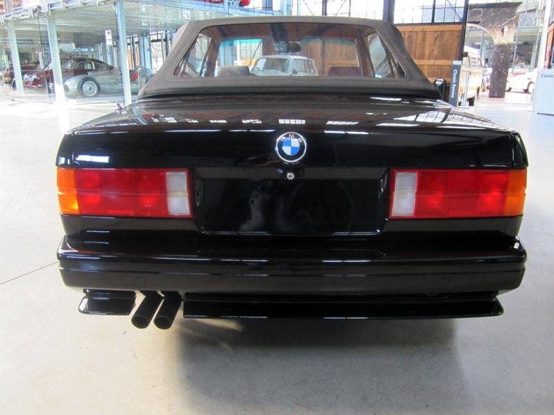 BMW M3 (E30)