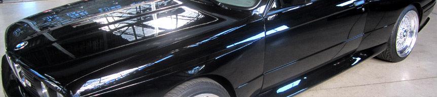 MS Fahrzeugtechnik - Classic Cars | BMW M3 (E30)