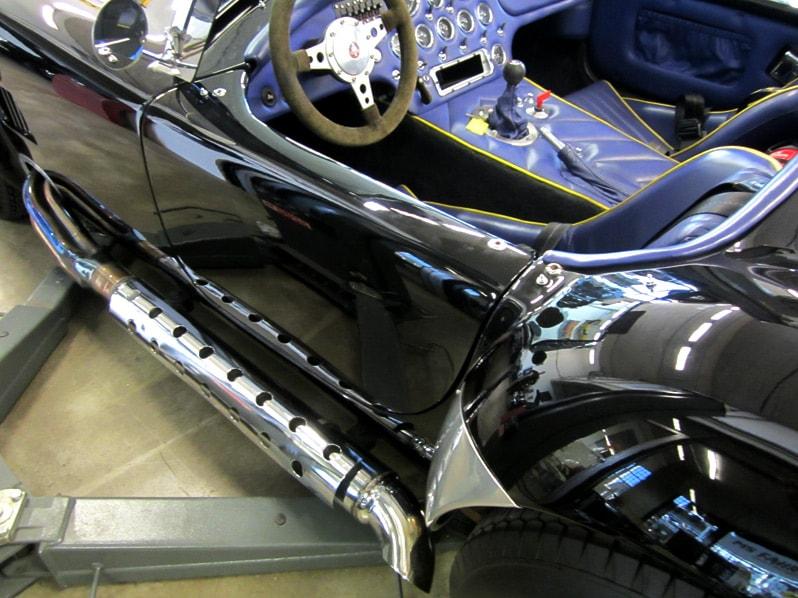 Cobra RAM 427 V8