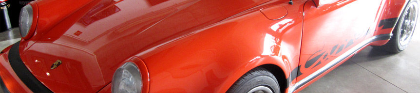 MS Fahrzeugtechnik - Classic Cars | Porsche 911 Carrera 3.0 Coupé