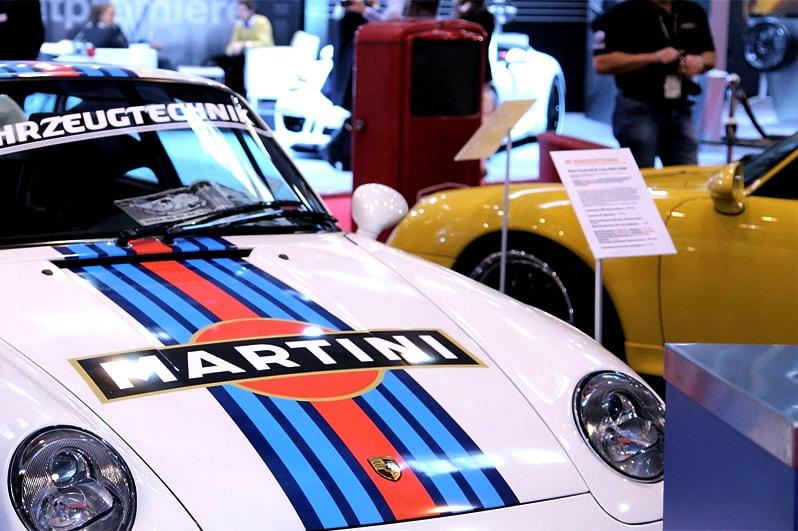 Essen Motorshow | <em>12/12</em>