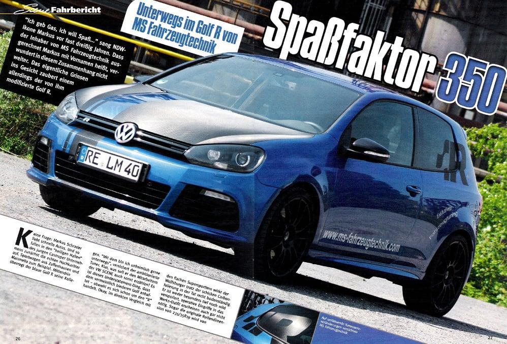 VW Scene | <em>Heft 07/11</em>