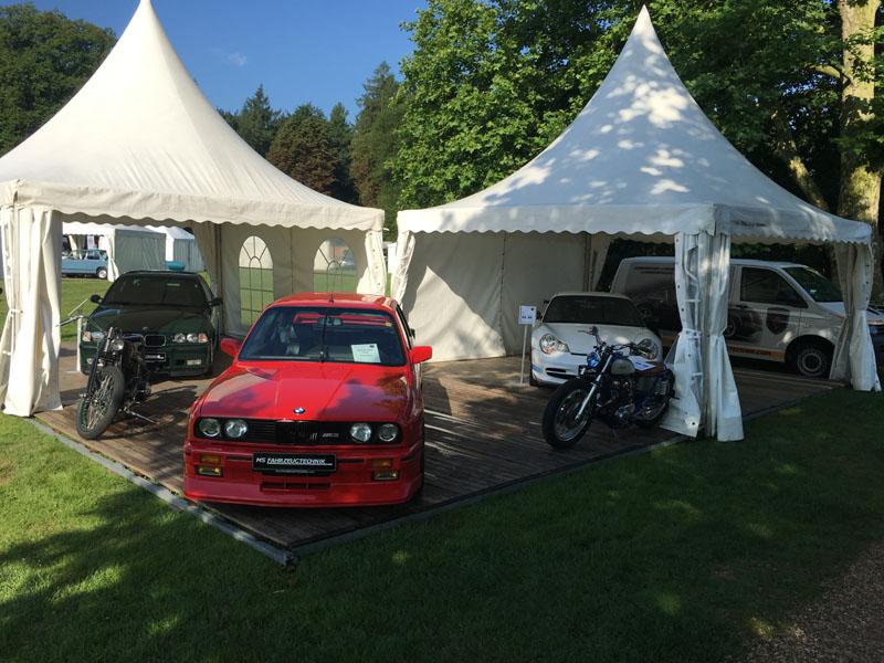 Classic Festival Schloss Lembeck | <em>07/17</em>