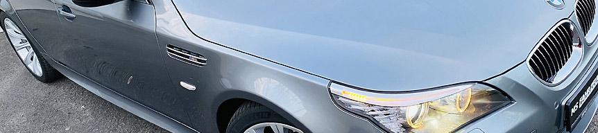 MS-Fahrzeugtechnik BMW M5 Touring